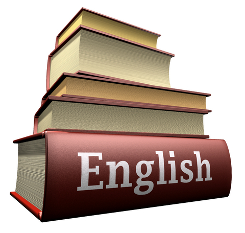 Anglais_dreamstime_6095320English Book