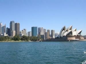 Sydney pour votre séjour linguistique en Australie