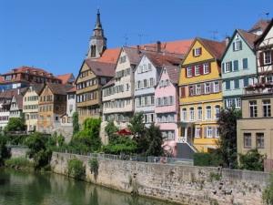 séjour linguistique à Tübingen à l'école Sprachinstitut Tübingen