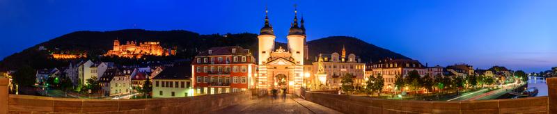 Séjour linguistique à Heidelberg