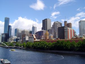 Melbourne pour votre séjour linguistique en Australie