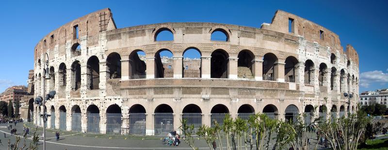 Cours d'italien à Rome en Italie
