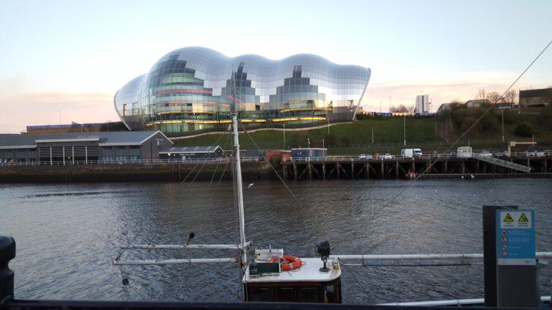 Newcastle pour votre séjour linguistique en Angleterre