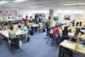 Access Language Centre école d'anglais à Sydney pour votre séjour linguistique