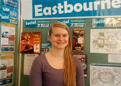 Eastbourne Gwendoline Magnin