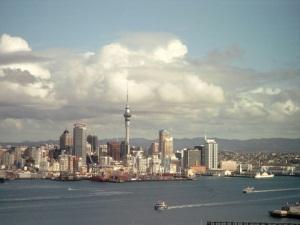 séjour linguistique à Auckland - Cours d'anglais à Auckland