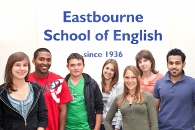 séjour linguistique à Eastbourne School of English