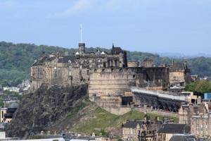 sejour linguistique a Edinburgh à l'école Basil Paterson Edinburgh