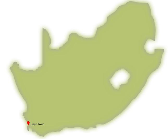 séjour linguistique en Afrique du sud - cours d'anglais en Afrique du sud