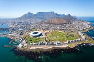 séjour linguistique à Cape Town à l'école EC