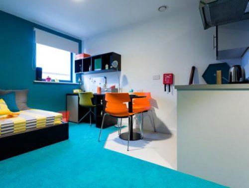 Lila - Studio individuel
