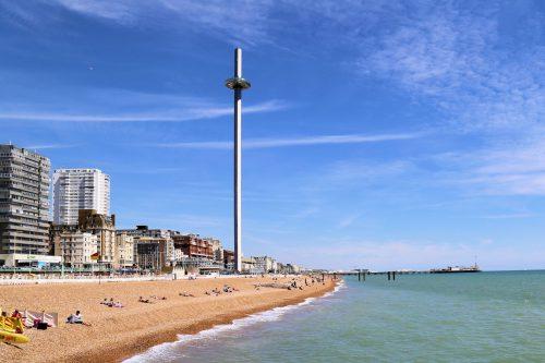 Votre séjour linguistique à Brighton
