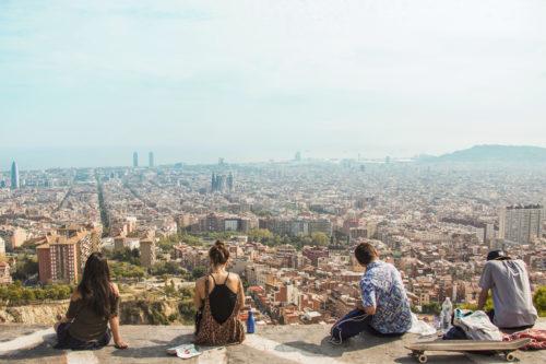 Votre séjour linguistique à Barcelone