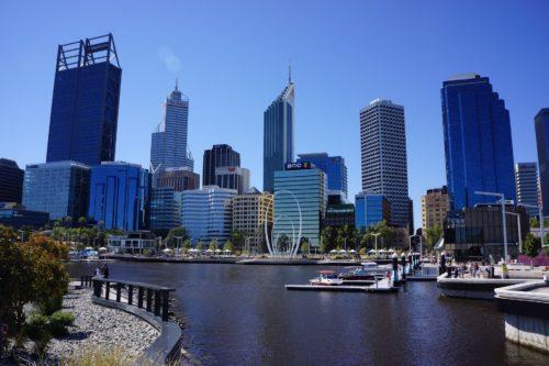Perth pour votre séjour linguistique