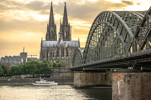 Cours linguistique à Cologne - Apprendre l'allemand à Cologne