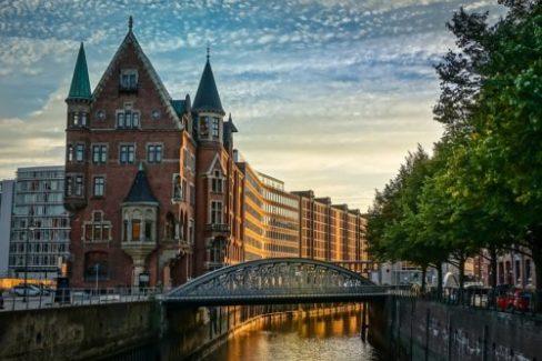 Voyage linguistique à Hambourg - Immersion linguistique