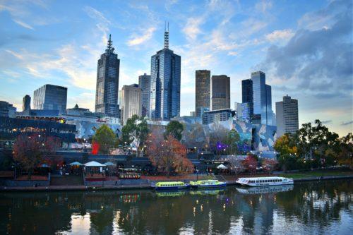Séjour linguistique à Melbourne