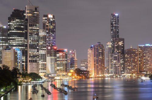 Brisbane pour votre séjour linguistique en Australie