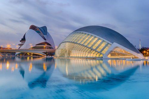 Séjour linguistique à Valencia