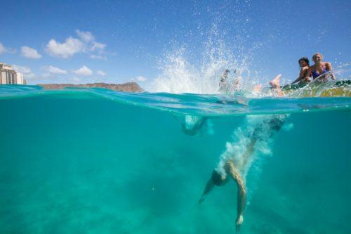 Votre séjour linguistique à Hawaï