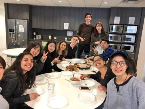 L'école CES pour votre séjour linguistique à Toronto