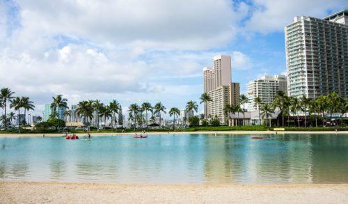 Votre séjour linguisitque à Hawaï