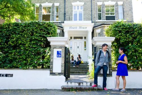 L'école Londres Hampstead LSI pour votre séjour linguistique !