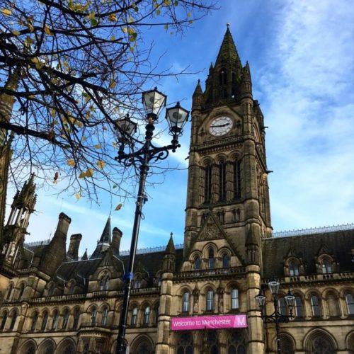 Votre séjour linguistique à Manchester
