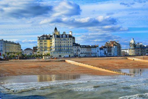 Votre séjour à Eastbourne !