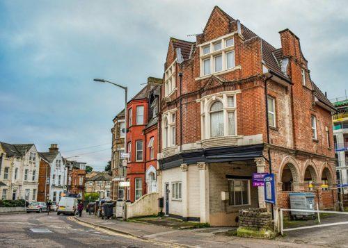Ville de Bournemouth