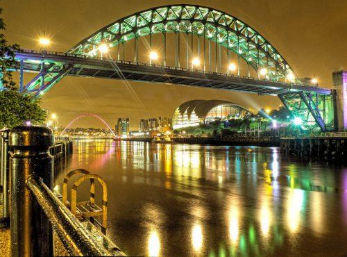 Votre séjour linguistique à Newcastle !