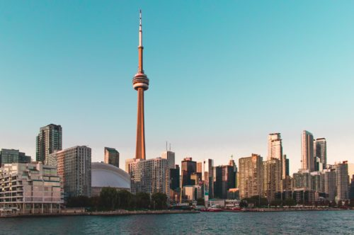 Votre séjour linguistique à Toronto