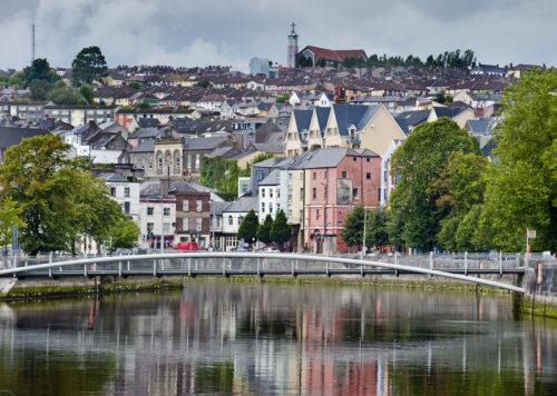 Votre séjour linguistique à Cork