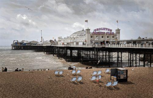 N'héstiez pas à demander plus d'informations sur Brighton !