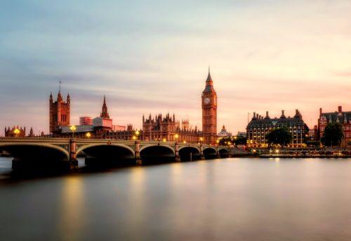 Votre séjour linguistique en Angleterre