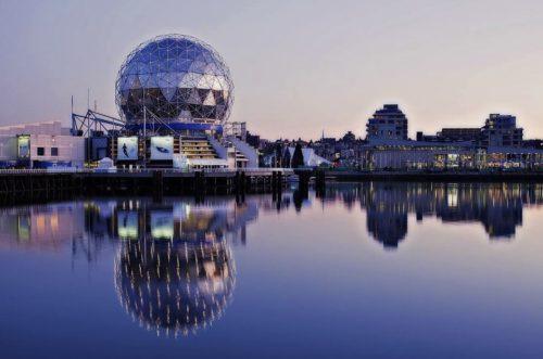 Votre séjour linguistique à Vancouver