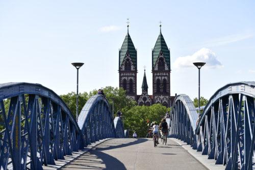 Votre séjour linguistique à Freiburg !
