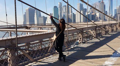 New York pour votre séjour linguistique