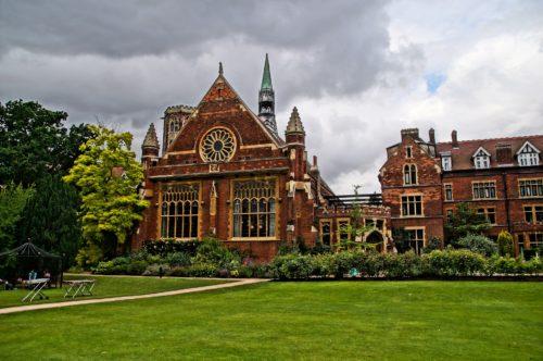 La ville de Cambridge vous attend !