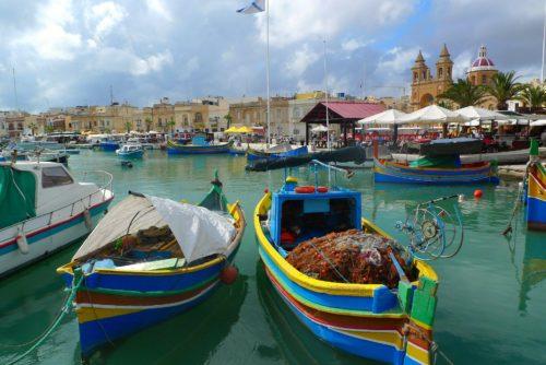 Votre séjour linguistique à Malte !