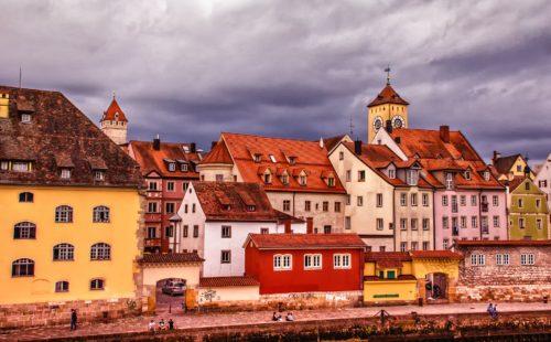 Regensburg pour votre séjour linguistique