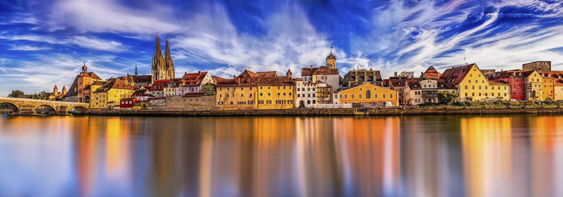 Un séjour linguistique à Regensburg !