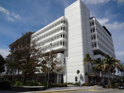 Votre école de langue à Miami