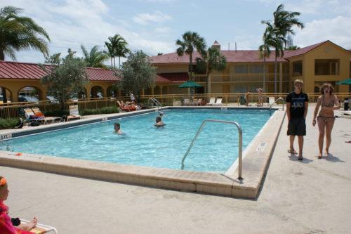 Une envie de piscine ? Votre séjour à Fort Lauderdale !