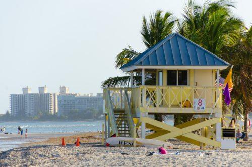 Votre séjour linguistique à Miami