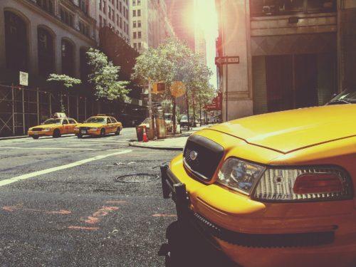 Votre séjour linguistique à New York !