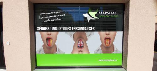 Votre agence de séjour linguistique Marshall Language Studies !