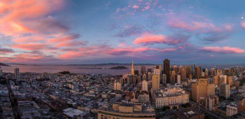 Votre séjour linguistique à San Francisco