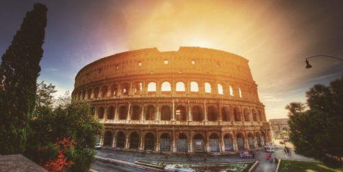 Un séjour linguistique à Rome pour apprendre l'italien