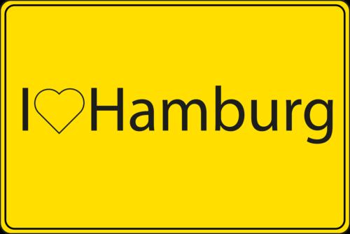 Colòn à Hambourg